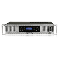 Proco Pal-1000, Potencia 1000w, Dos Canales Con Display_21
