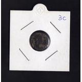 # Moneda Imperio Romano Cobre Constantius Ii Junior 337 Dc