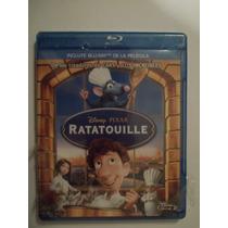 Peliculas Blueray Bluray Blue-ray Ratatouille