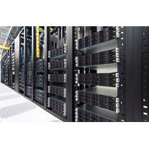 Servidor Vps / 1 Cores / 1gb Ram / 50gb Hd / Xeon / Brasil