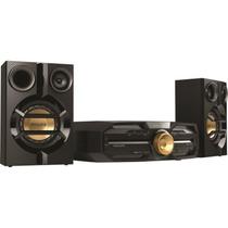 Mini Hi-fi System 240w Rms Bivolt Fx20x/78 Pt/dr Philips