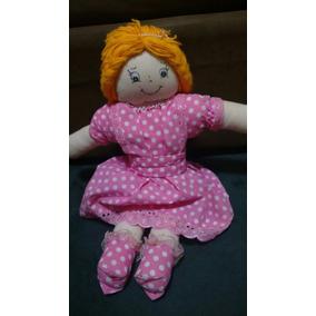 Bonecas De Pano Da Maria 50cm