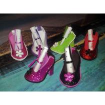 Souvenirs Zapato 15 Años