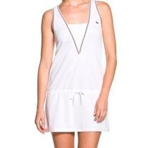 Vestido, Lacoste, Mujer, Piqué, Dry Fit, Tenis, Ef1920