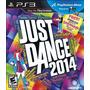 Just Dance 2014 Ps3 Entrega Inmediata Gorosoft