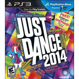 Just Dance 2014 Ps3 Entrega Inmediata Gorosoft