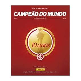 Figurinhas Avulsas Álbum Internacional Campeão Do Mundo