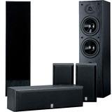Set De Bafles Yamaha Ns-50f + Ns-p60 Home Theater System