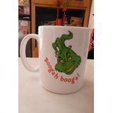 Taza Dr. Seuss Movie How The Grinch Stole Christmas Navidad