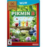 Pikmin 3 (nuevo Y Sellado) - Nintendo Wiiu
