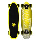 Longboard Minicruiser Moolahh Neon Series Old School Skate