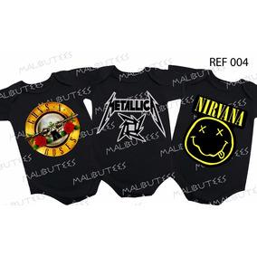 Body Guns N Roses Kiss Iron Maiden Ramones Rock Metallica