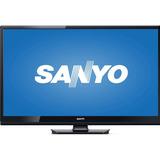 Sanyo Fw32d06f 32 P 720 60 Hz Led Lcd Hdtv