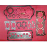 Juego De Juntas Honda Acoord 79-81 1.6 Motor Ek Calidad 10