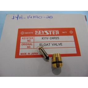 Agulha E Sede Da Boia Rd350 Lc Keyster Yamaha 1yh-14190-28