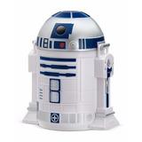 Lonchera Star Wars R2d2 Bento 3 Piezas
