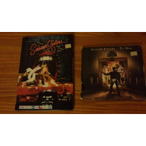 Scissor Sisters We Are And You So Are You. Dvd + Cd
