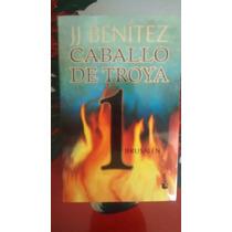 Caballo De Troya 1 Jerusalen / Jj Benitez