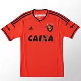 Camisa Sport Recife adidas Tamanho Extra Grande Original