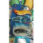 Hot Wheels T Hunt Gt 03 Llantas De Goma Y Envío Ex Lyly Toys