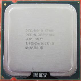 Processador Intel E8400 Core 2 Duo 3.00 Ghz