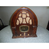 Radio Capilla Antigua Funciona