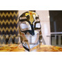 Mascara Rey Mysterio Luchador Wwe Modelo De Lujo