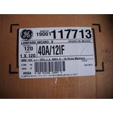 Foco Acumulador 12 Volts 25 Y 40 Watts General Electric Maa