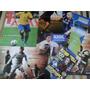 10 Posters Revista Futbol Total