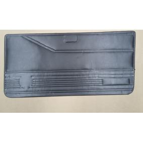 Paneles De Puerta Tapizados Fiat Uno 3p Pvc 97/2001