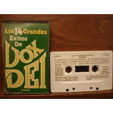 Vox Dei Los 14 Grandes Exitos Cassette