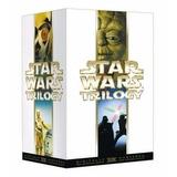 Pack Star Wars Trilogia Vhs Original - Jugueteria Aplausos
