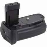 Battery Grip Vivitar P/canon T3 T5 Megatronic
