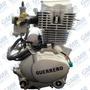 Motor Completo Guerrero Gc 150 Cc