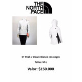 Chaquetas Mujer The North Face