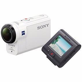Filmadora Sony Hdr-as300vr Action Cam Com Controle Remoto