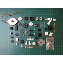 Robotica Engranes Piezas Pequeñas Motor A Pasos + Envio Dhl!