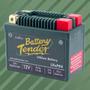 Bateria Recargable Ion Litio 12v 14ah