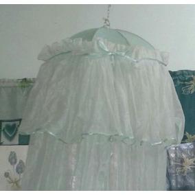 Mosquitero De Cuna ,cama Cuna O Cama Individual