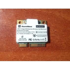 Modulo Wifi Para Mini Laptop Asus Eeepc 1005ha
