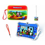 Vtech Innotab 3s Bundle Mickey Mouse Club House Tablet (ama