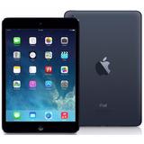 Apple Ipad Mini 16gb 3g Preto Wifi Celular Md534bz