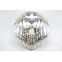 Farol Bloco Optico Yamaha Ys 250 Fazer 2011 Até 2012