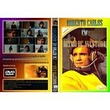 Dvd Filme Roberto Carlos Em Ritmo De Aventura 1968
