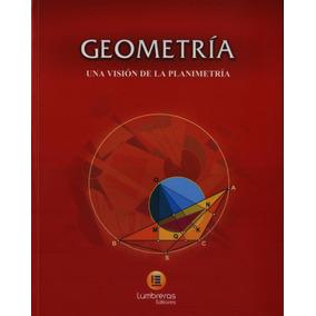 Ime Ita Peru Lumbreras Geometría Planimetría (plana)