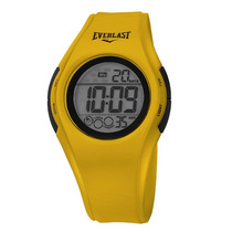 Relógio Unissex Everlast Digital Esportivo E415 Frete Grátis