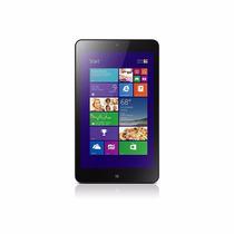 Tablet Thinkpad 8 Win 8.1 Bing Lenovo 20bn002d Recertificado