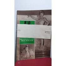Gloria Munguia Revista Venus Jun 1966