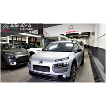 Citroen C4 Cactus 1.2 Pure Tech Feel Y Feel Plus 0km Amaya