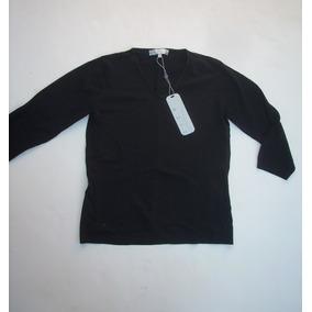 Sweater Azi Z Negro. Nuevo!